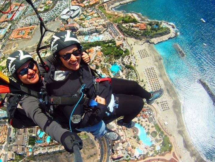 Off-Bike Activities: Tenerife