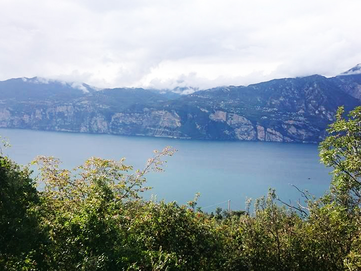 Peter's MTB Adventure In Lake Garda