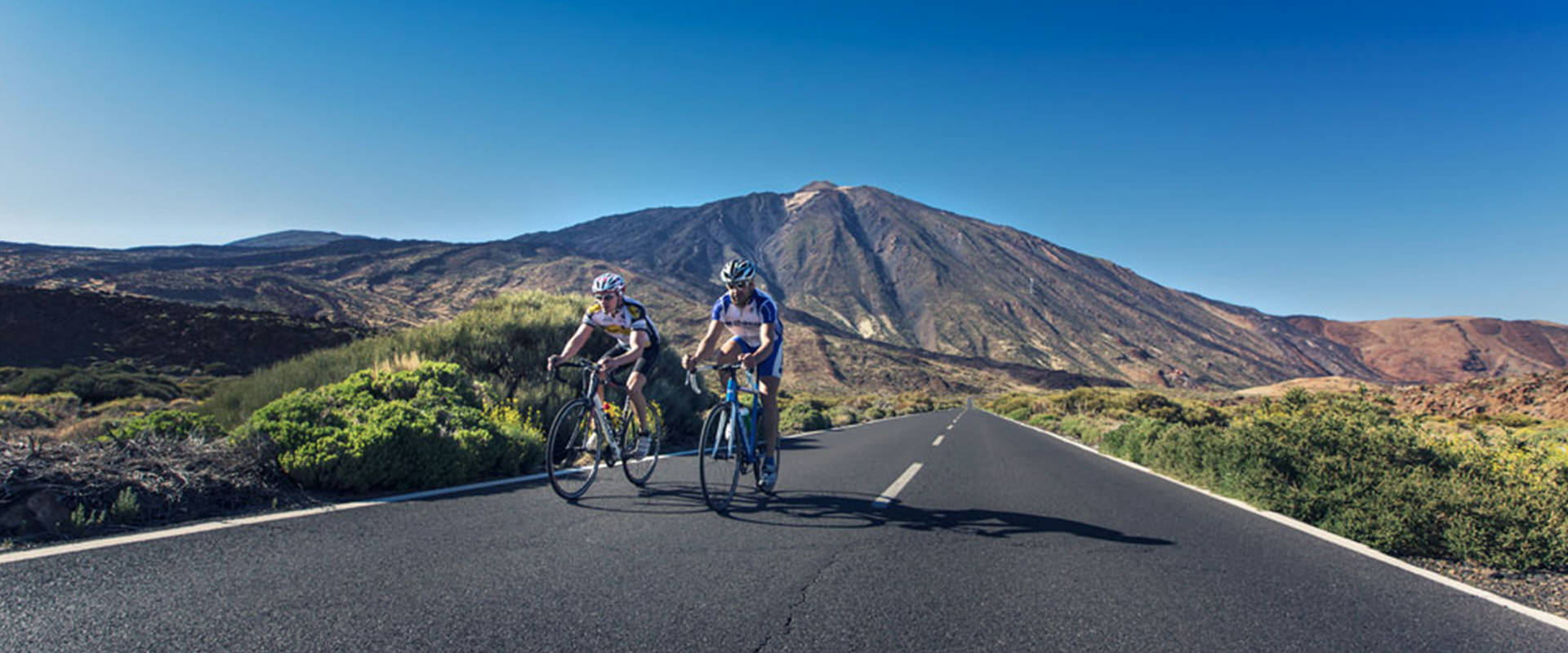 tenerife sub 100km cycle holiday header image