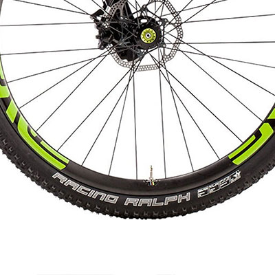Rent your Cannondale F-SI Team for your bike cycle holiday with Adrenalin Rehab today