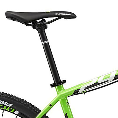 Rent your Cannondale Trail 4 bike in Tenerife with Adrenalin Rehab